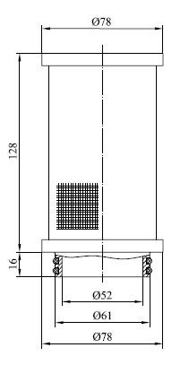 ФЭС-Пр 25,0-128/А30