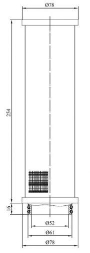 ФЭН Пр 25 254 A30