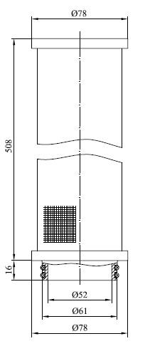 ФЭС-Пр 25,0-508/А30