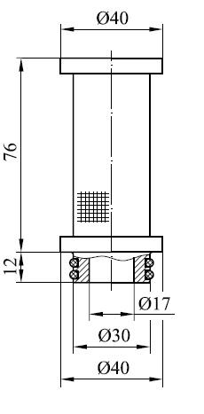 ФЭС-Пр 25,0-76/А10