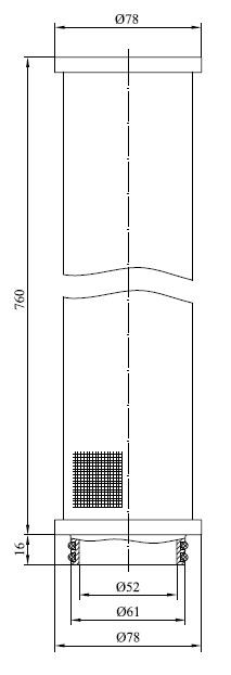 ФЭС-Пр 25,0-760/А30