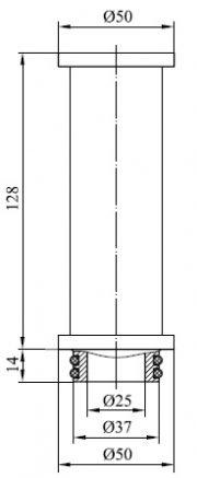 ФЭН С 128 А 20