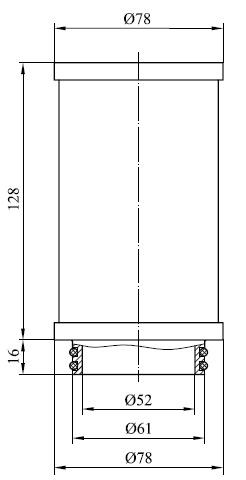 ФЭН-С 128/А30