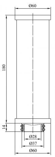 ФЭН С 180 А 25