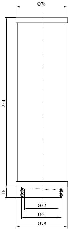 ФЭН-С 254/А30