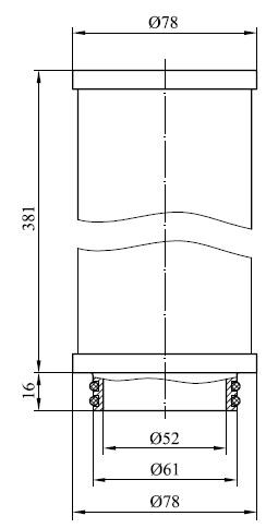 ФЭН-С 381/А30