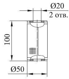 ФЭС-П 25,0-100/П1