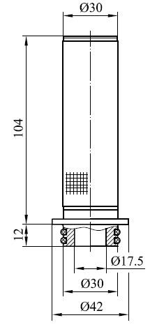 ФЭС-П 25,0-104/А10