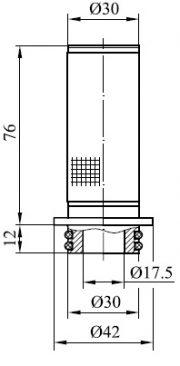 ФЭС-П 25,0-76 А10