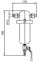 ФП-25,0-КС-1-100/П1-50