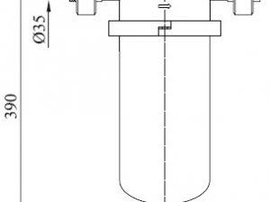 ФПРН-1,0-КС-1-128/П-140