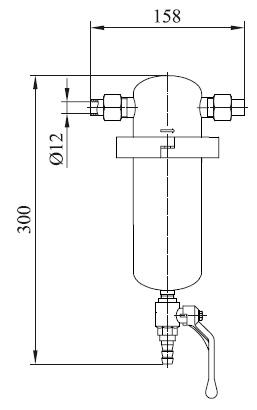 ФПРН-1,0-КС-1-128/П1-60