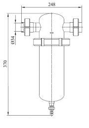 ФПРН 1,0 кс 1 128п-400