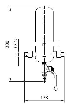 ФС-КС-1-128/П1-60