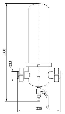 ФС-КС-1-254/А3-280