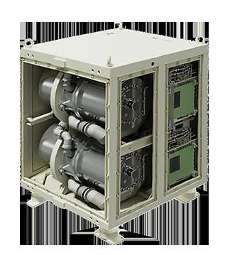 Электрозимические генераторы